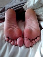 Morning Soles 2 by Whor4cle
