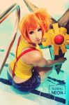 Misty - Pokemon by Its-Raining-Neon