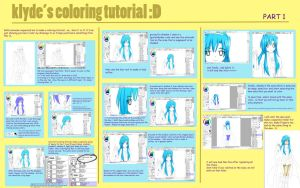 KLYDE'sColoringTutorial_PART1 by Klyde1122