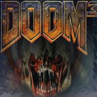 Doom 3 by Byronz