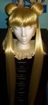 Sailor Moon Wig by Miss-Star-Bucket
