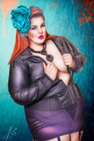 Tess Munster I by falt-photo