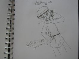 Stephano~ by DibFan4LifeX3