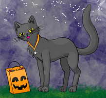 BOO. :D by CranberryNoodles