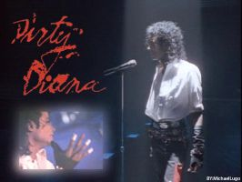 Dirty Diana by CaptainMJ