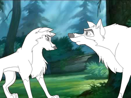 First Balto render-with markings by airbender01