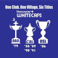 1 Club, 1 Village, 6 Titles by piltdownman84