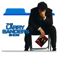 The Larry Sanders Show by apollojr