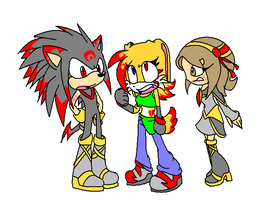 sonic adoptables :taken: by Twilight-Entropy