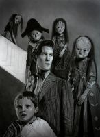 Doctor Who - Night Terrors by Dempster32
