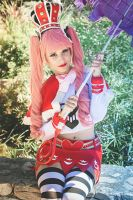 Perona One Piece Cosplay by Kotori-Cosplay