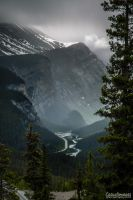 Into the Valley by CasualImages