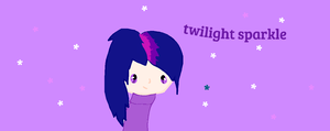twilight human by flamewingz121