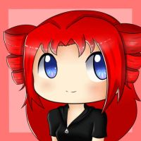 Serena-hills01 Icon Commisson by PenguinEsk