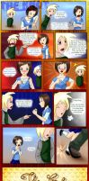 Comically-Yours: The Knot by rruss23