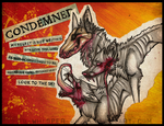 CONDEMNED. by Oo-Whisper-oO