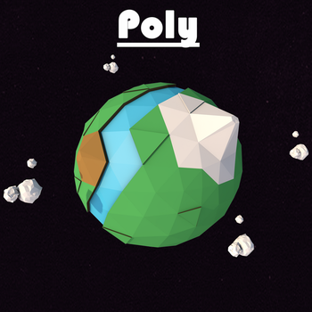 Low Poly World Final by TechDragonSoft