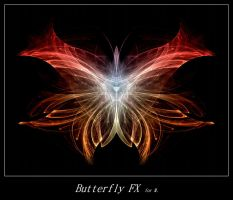 Butterfly FX by mirial