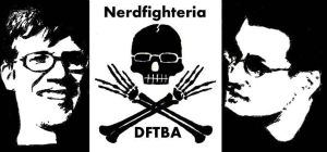 Nerdfighteria Flag by N8r8r