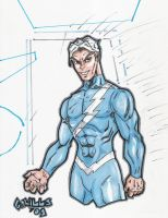 Quicksilver marker sketch 2-27 by Glwills1126