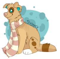 Sydney by Spriingy