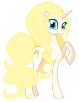 Prince Goldie Bubbles by PrincessAbiliss