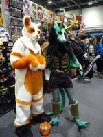 MCM Expo London October 2014 9 by thebluemaiden