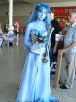 Corpse Bride MCM May '12 by KaniKaniza