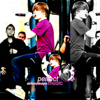 """Perfect.Music.JB"""" by AbrilCorpDesigns"""