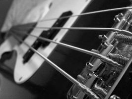 Bass by Official5ive