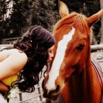 Prom and Ponies by CoraPhotography