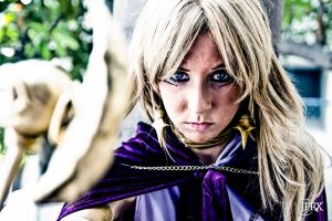 Marik by JeproxShots