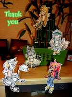 ::THANK YOU:: by LittleKyvy