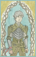 Fenris by Red-Space