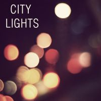 City Lights by burcinesin
