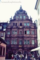 Another Heidelberg! by HanaAndreaP