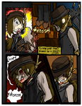 Tales From the Gallows- Ch 1 Pg2 by InvaderIka
