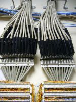 Wire Room Line In by dull-stock