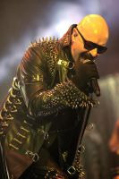 Judas Priest: Rob Halford VI by basseca