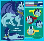 Grave Frost Crest by RickyDemont