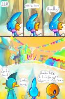 Team Fearious: Event 4: Pg 10 by HERthatDRAWS