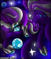 Nightmare Rarity (3) by rocioam7