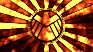 Shield Burns by LordShenlong