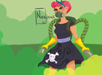 (Nox)ious by Nameless-please