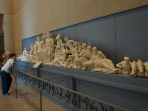 The Elgin Marbles 2.