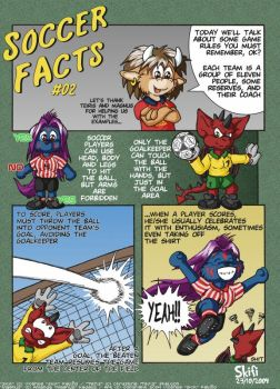 Soccer Facts - 02 by skifi
