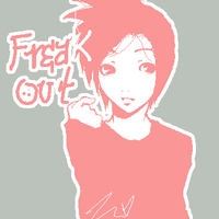 +:.:fReAk OuT:.:+ by yumemi