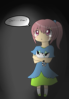 DW:: without a brother by harmpink456