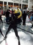 AX 2010: Celty by yellow-cake