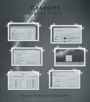 Graphite Visual Style by X-Generator